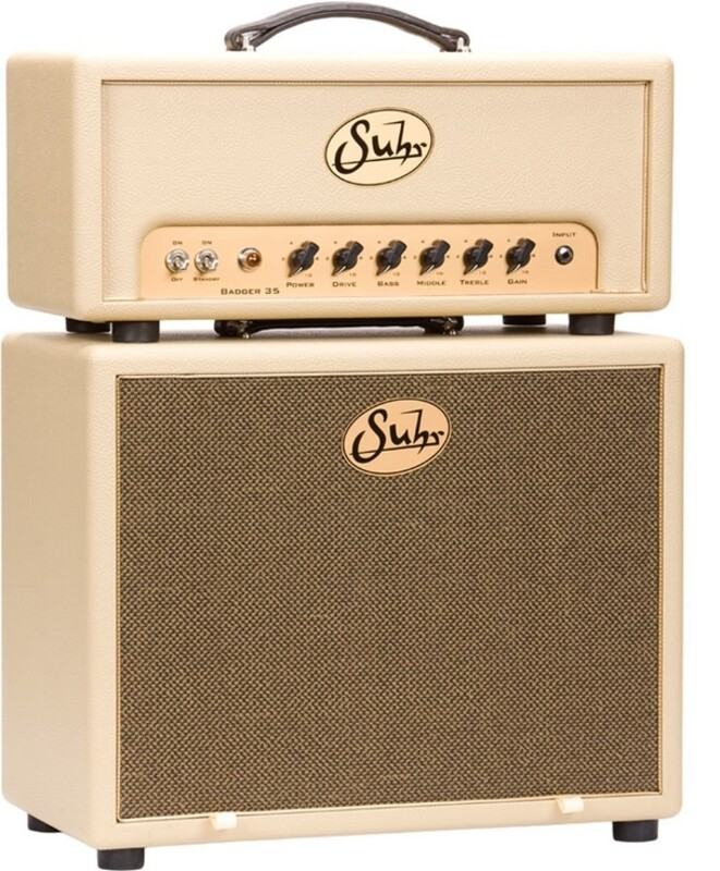 New Suhr Products