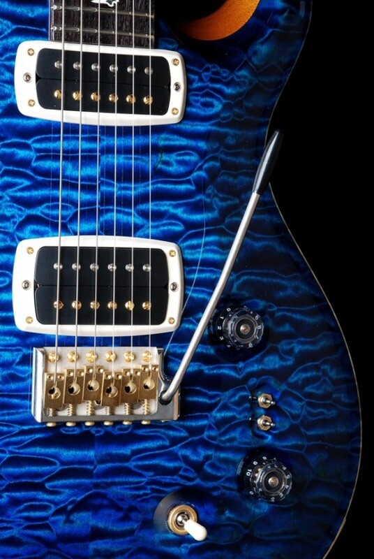 PRS Signature Private Stock Limited Run 41/100