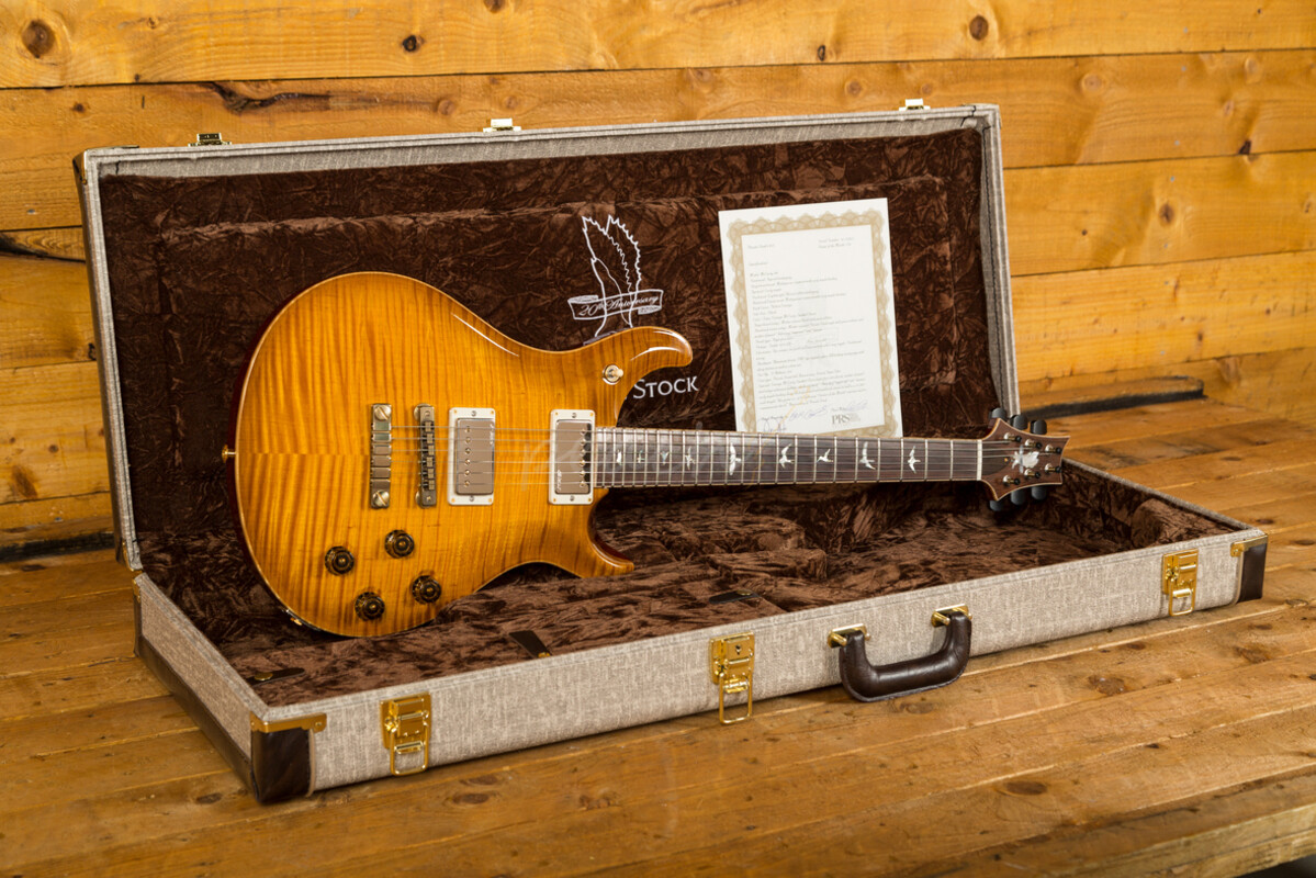 PRS Private Stock McCarty 594 - Limited Edition