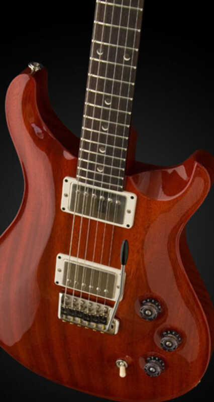 PRS DGT Standard - Coming to Peach Guitars FIRST