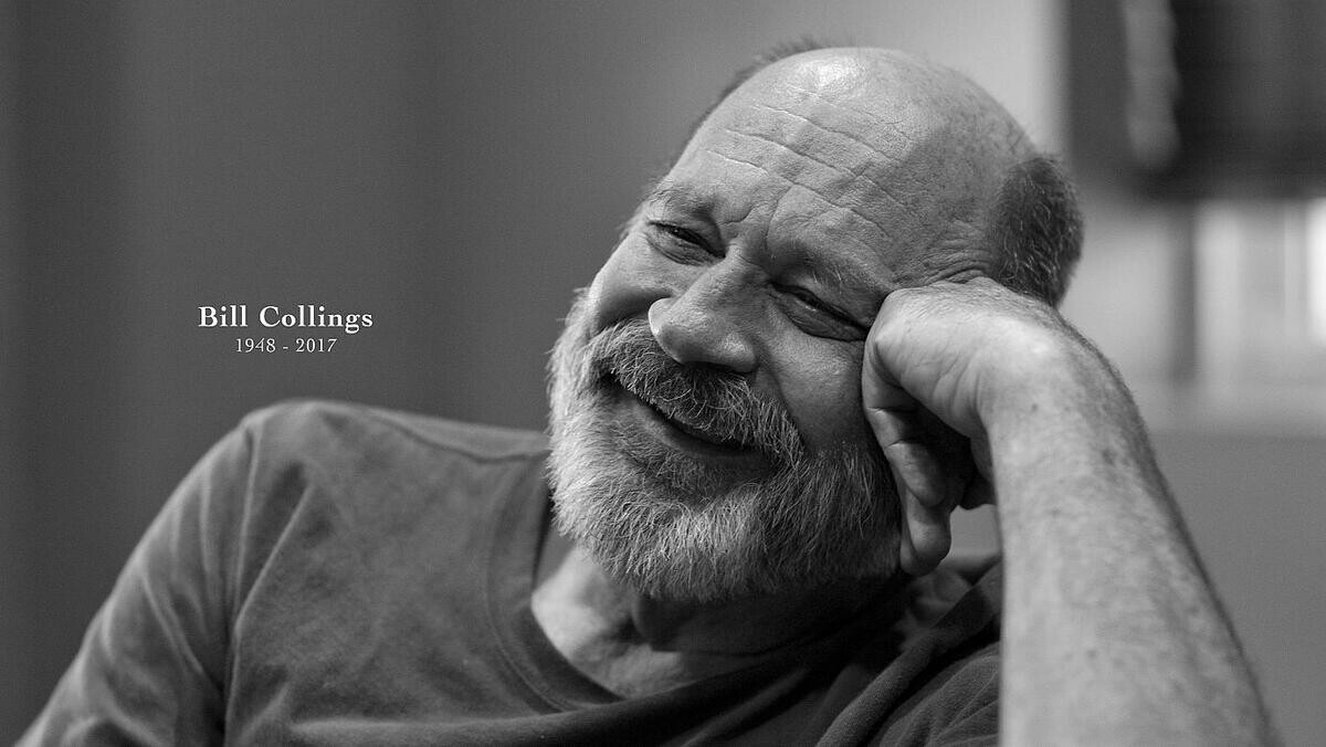 Bill Collings | 1948-2017