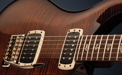 New PRS Models - 408 Maple top/408 Standard/SE 7 string