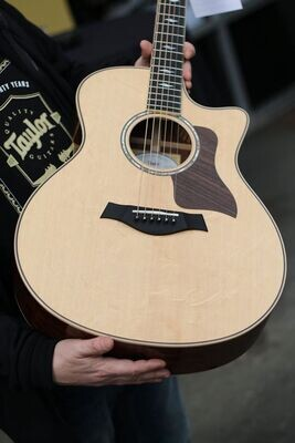 Pre-NAMM events from Taylor & Suhr