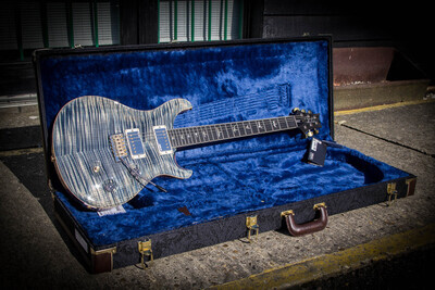 PRS 58/15 Limited Edition Custom 24