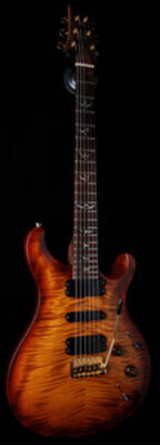 Investment Grade PRS 513 Rosewood Used