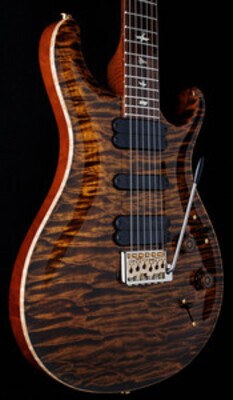 PRS Private Stock 513 Tiger Eye