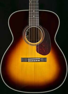 guild custom shop acoustics peach guitars. Black Bedroom Furniture Sets. Home Design Ideas