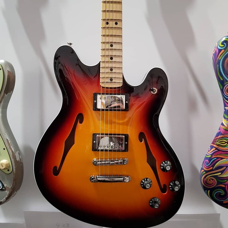 Photos from NAMM day 1