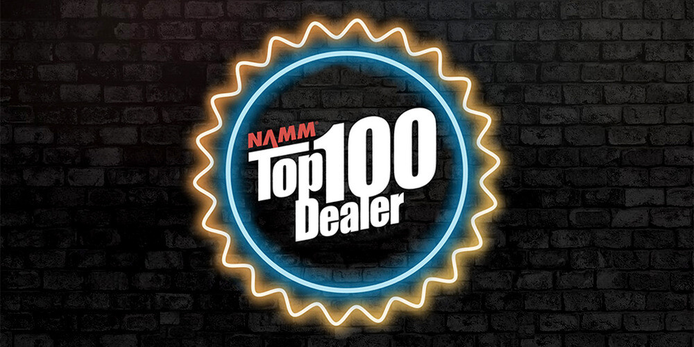 Peach Guitars | NAMM Top 100 Awards