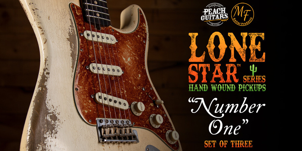 Peach Favourites | Lone Star Series
