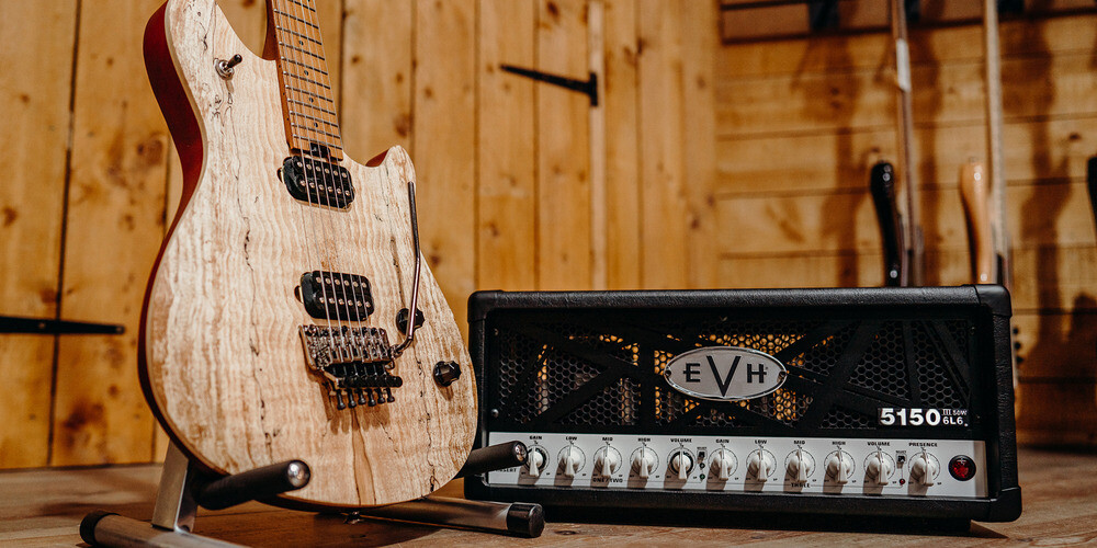 A Tale of Two Tones | Eddie Van Halen