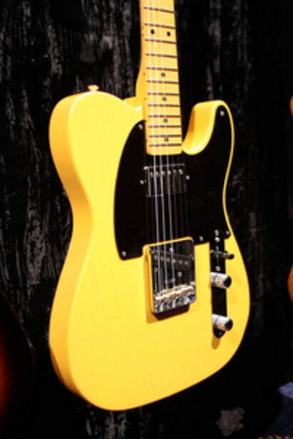 Fender 'Tele-bration'