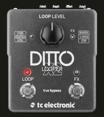 TC Electronics Ditto X4