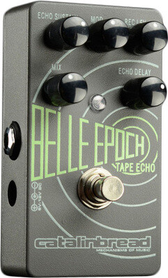 Catalinbread Belle Epoch in stock!