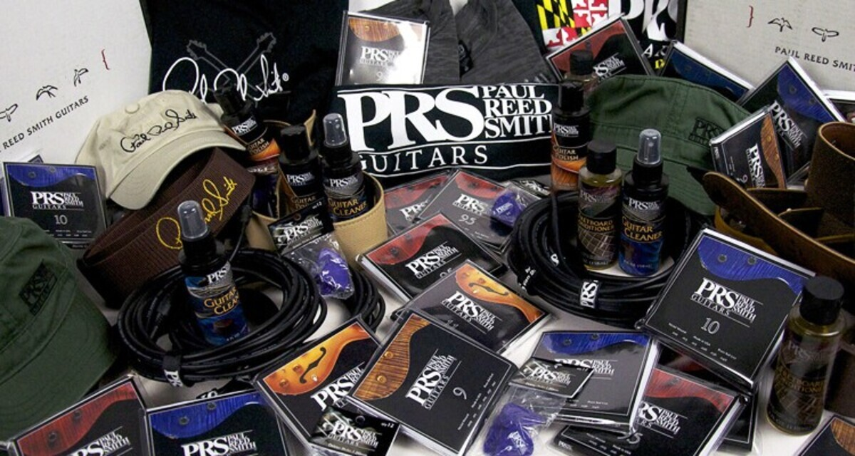 PRS Summer Promotion returns!